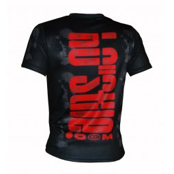T-shirt  RedSkull