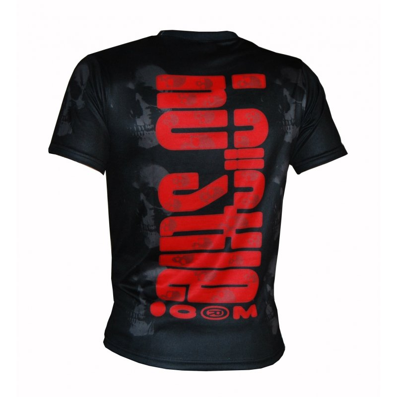 T-shirt  RedSkull