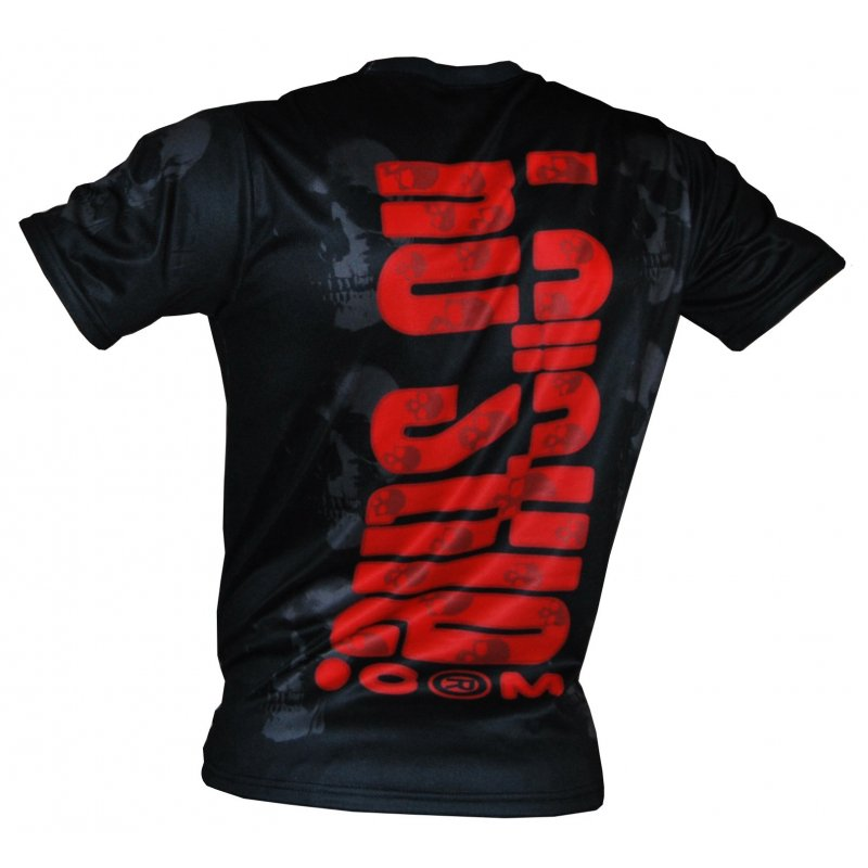 T-shirt RedSkull Dry Fit